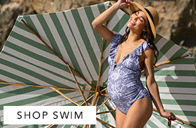 Shop Maternity Swimwear